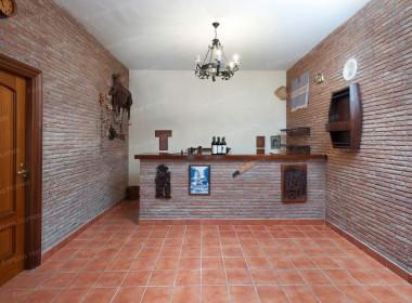 Villa en venta en La Capellanía, Benalmádena - Spain ...