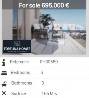 Duplex Penthouse Estepona