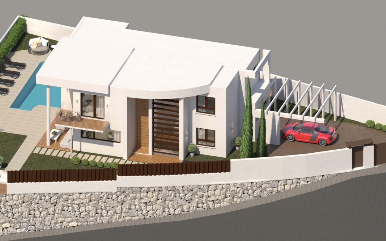 Villa Campo Mijas I v 4.3 ENGLISH 15