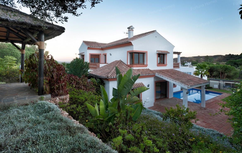 Villa en venta en La Cala de Mijas Golf