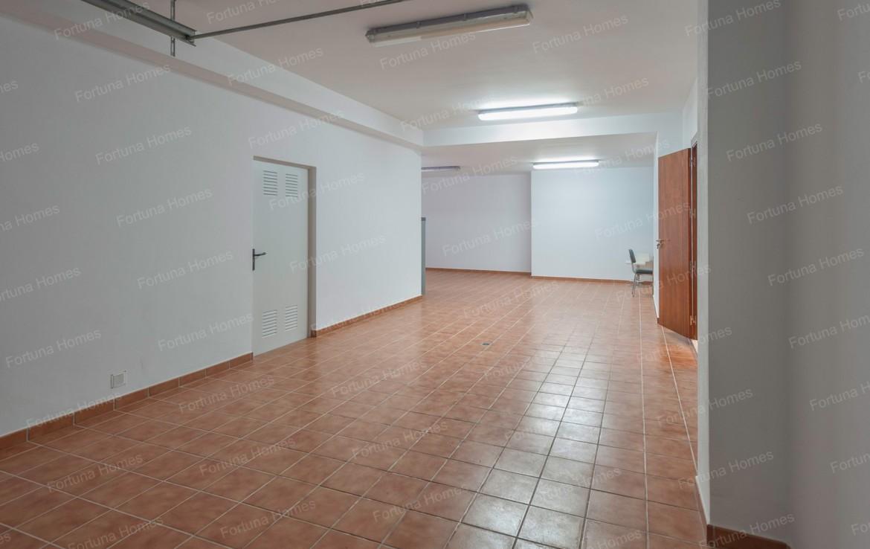 Villa en venta en La Cala Mijas Golf con garaje para 3 vehículos