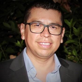 William Mora, agente de Spain Luxury Estates